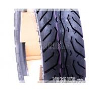 슈퍼리드(GW90) 델피노(SH100) 타이어100/90-10