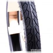 씨티100(CTA)씨티에이스이코노믹(CA110E) 타이어(앞)2.50-17 (노쥬브)