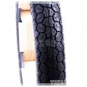 브이에프(VF125, 거북무늬) 타이어(뒤) 90/100-18