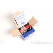 STH4L-BS 로케트 슈퍼리드(GW90) 델피노(SH100) 올코트(50,100) TACT 배터리(밧데리)