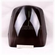 브이에프(VF125) 윈도우스크린(흑색)