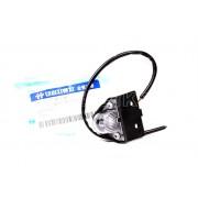 포르테(SL125)프리윙(SQ)메이저(SJ50) 라이센스램프ASSY