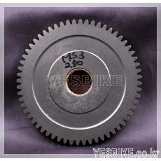GD250,MS3(250) 스타터클러치기어