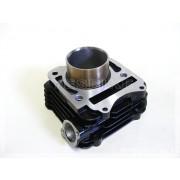 엑시브(GD125)신형 트로이(RT125) 실린더(신형)타입