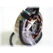 알엑스(RX125) 마그네트ASSY