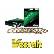 [Vesrah] VL1500(인트루더1500)(98~09) 클러치디스크세트