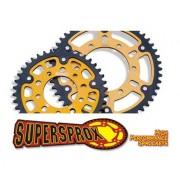 [Supersprox] 슈퍼스프록스 대기어 499-40 - 발칸800 95-06, tl1000s 97-00, tl1000r 98-03, gsxr750 96-07 기타 그 외 기종