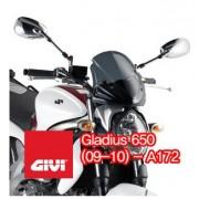 Gladius 650 (09-10) - A172,지비,윈드스크린
