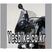 [Ermax] 스즈끼 GSR600 - 윈드스크린