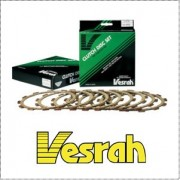 [Vesrah] 클러치디스크 세트 2044*6,xvs400,드랙스타400