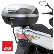 [GIVI] 익사이팅 R300i/R500i (09-11) - SR91M (모노락)