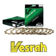 [Vesrah] CBR400(NC29), Steed600, Transalp600(89~90) 클러치디스크세트