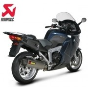 [Akrapovic] BMW K1200GT(06~08)/K1300GT(09~10) SLIP-ON TITAN