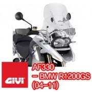 에어플로우,AF330 - BMW R1200GS (04-11),지비,윈드스크린