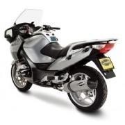 [LASER] BMW R1200RT 05~10 레이져 핫캠2 티탄 머플러