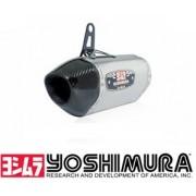 [요시무라] S1000RR 티타늄 슬립온 머플러 R-77