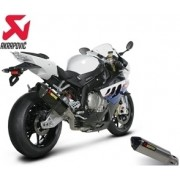 [Akrapovic] BMW S1000RR 10~11 FULL SYSTEM TITAN (Evolution-line)