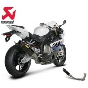 [Akrapovic] BMW S1000RR 10~11 FULL SYSTEM CARBON (Evolution-line)