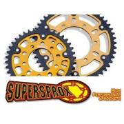 [Supersprox] 슈퍼스프록스 대기어 5-47 -(520) 오토바이부품 대기어(