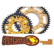 [Supersprox] 슈퍼스프록스 대기어 5-47 - 오토바이부품 대기어