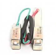 퓨마(FUMA125) 디오(DIO125) 레지스터(저항)