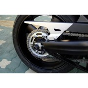 XRT Swingarm slider yamaha MT-01