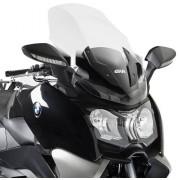 (GIVI) BMW C650GT (12-14) - D5106ST (DF5106 포함) 투명 스크린