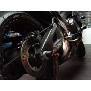 XRT HONDA CBR-600RR '07 리어포크 슬라이더