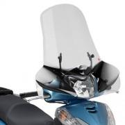 (GIVI) 혼다 디오110 (Vision 110)(11-14) - 308A+A1106A 투명 스크린