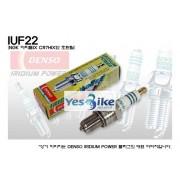 Honda(혼다) Ape50(에이프) DENSO(덴소) 이리듐플러그 IUF22