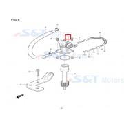 TE50(와우50) 오일펌프 ASSY