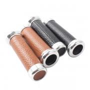 공용 LX125(베스파) 손잡이 가죽(SET)(내경22mm,길이13cm)
