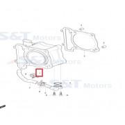 GD250(엑시브250) 실린더 11210HP8802SCY