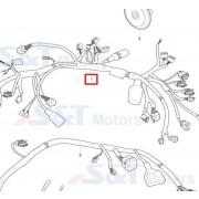 엑시브250(GD250N) 배선(와이어 하네즈)36610HC8101