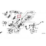 PCX125(신형)(15~~16) 키세트(순정) 35100-K35-V01