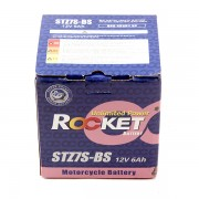 STZ7S-BS PCX(구형) CBR125(구형) N-MAX  로케트 (밧데리)