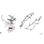 PCX125(15~19) 퓨엘리드힌지ASS`Y  64450-K35-V01