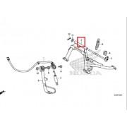 PCX(12~14) 메인스탠드