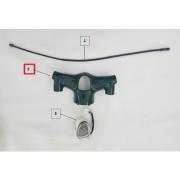 KC110(체트) 핸들커버(어퍼)