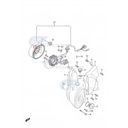 KB110(DD110) 마그네트 자석