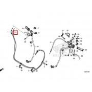 PCX125(15~~) 스롯틀리턴케이블