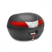 GIVI 탑박스 탑케이스 가방 모노키 V40-N 블랙무광 40리터