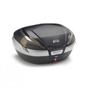 GIVI 탑박스 탑케이스 가방 모노키 V56-NNT 블랙테크 맥시아4 56리터