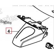 PCX(18~19) 라이센스카바 80115-K97-T00