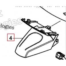 PCX(19년~) 라이센스카바 80115-K97-T00