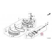 슈퍼커브110(~17년) 라이센스램프ASS`Y
