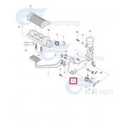 GV250DR 발판브라켓(앞,RH)43510HF8400