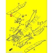 버그만125 BURGMAN125 퓨엘리드 48125-12JB0-291