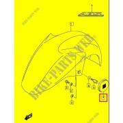버그만125 BURGMAN125 휀다야광 35950-13K00-000