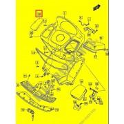 버그만125 BURGMAN125 인너리드(좌측) 92112-12JB0-291